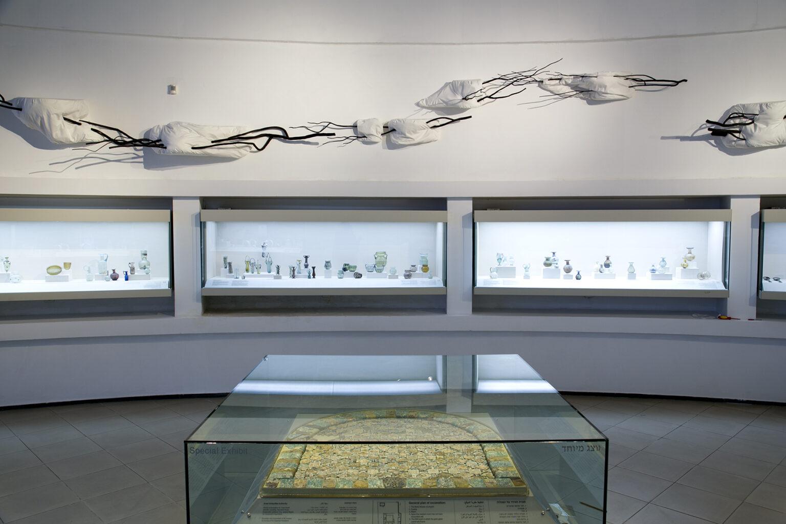 צילום חלל זכוכית, הביאנלה במוזא, צילום הדר סייפן 5